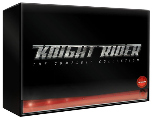 knight rider the complete collection axon