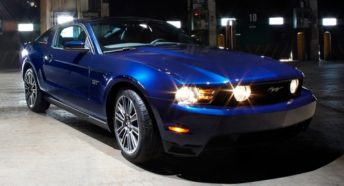 2010 Ford Mustang Gt Wallpaper. 2010-Ford-Mustang-GT-Official.