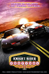 Thumbnail image for Thumbnail image for Knight Rider Festivall II Poster