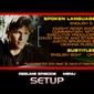 Knight Rider 2008 DVD Setup