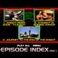 Knight Rider 2008 DVD Menu