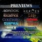 Knight Rider 2008 DVD Previews