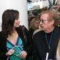 Deanna Russo and Glen Larson