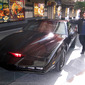 Steve and his KITT