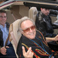 Dennis Braid and George Barris