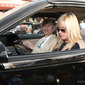 Michael Scheffe and Catherine Hickland