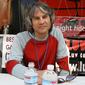 Michael Scheffe, KITT Designer