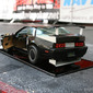 Dave's KITT SPM Model - Back