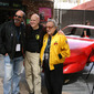 Tony Wood, AJ, George Barris and the Knight 4000 buck