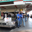 Paul and His BTTF Replica