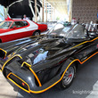Batmobile designed by George Barris