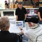 Jack Gill and Bob Bralver discuss KITTs jump