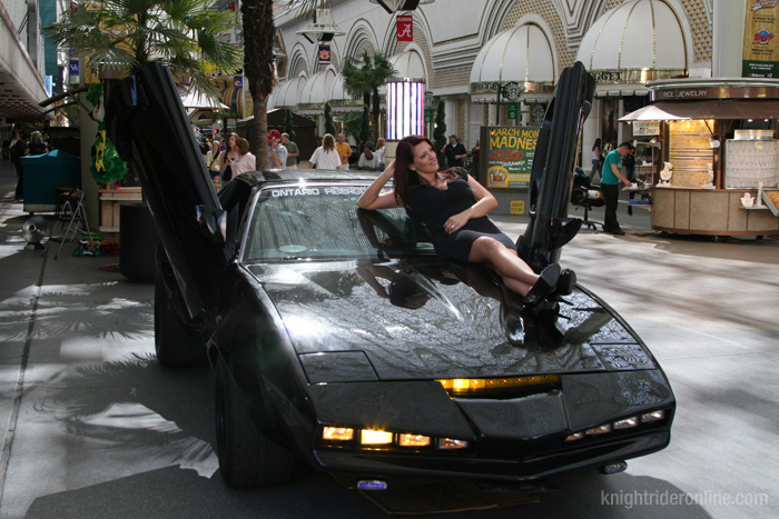 Deceptikarr Photos Knight Rider Online